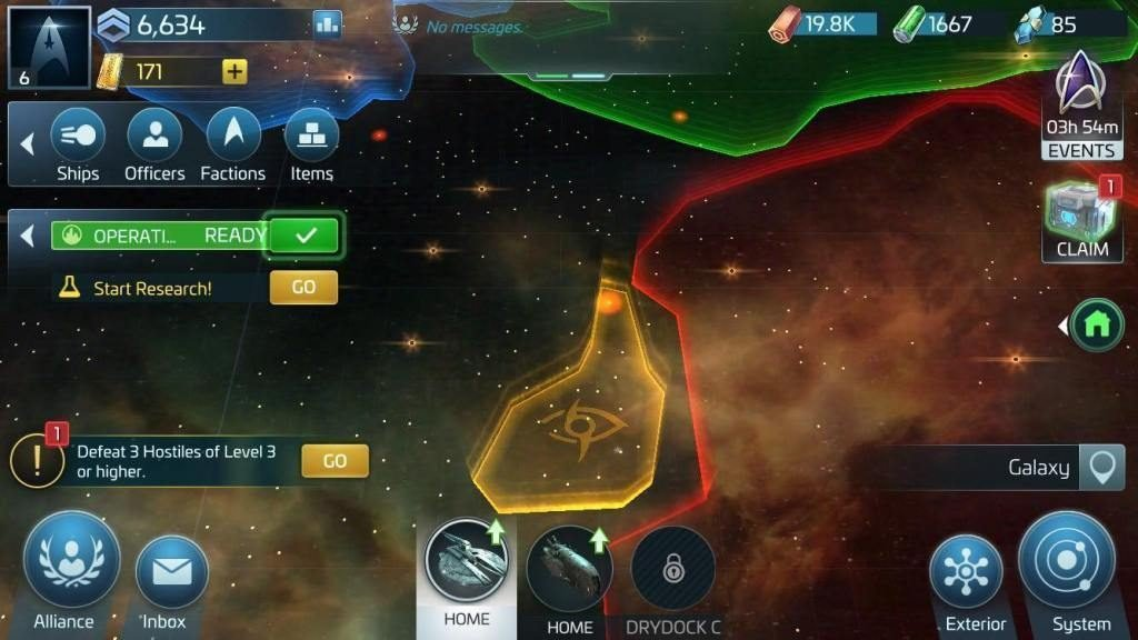 100+ Star Trek Fleet Command Mobile – yasminroohi