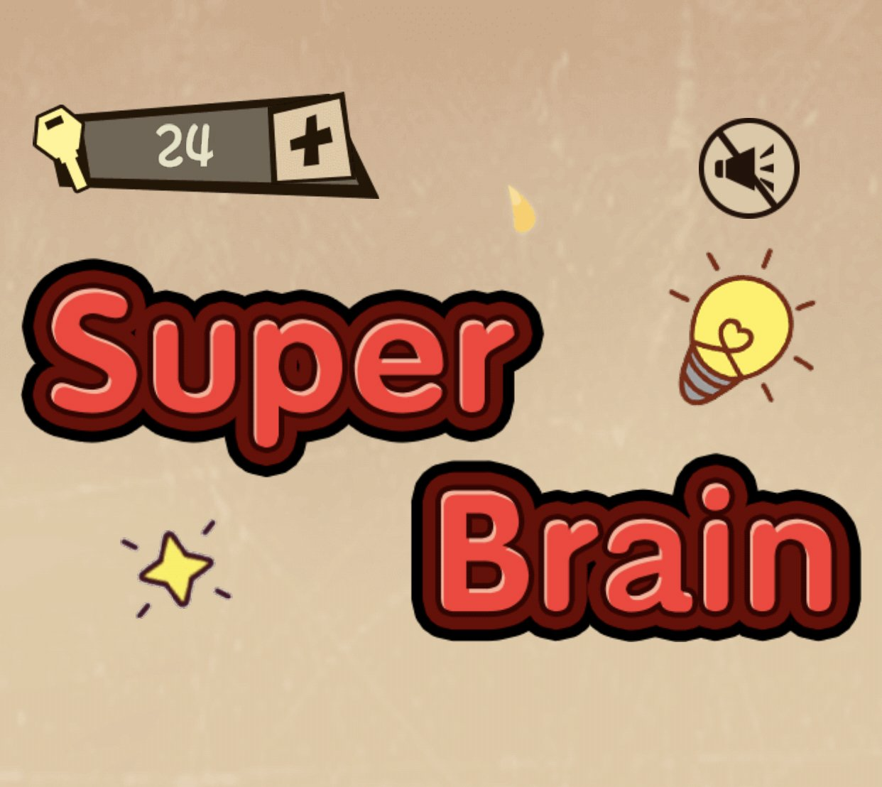 Super Brain Funny Puzzle All 200 Answers And Solutions For All