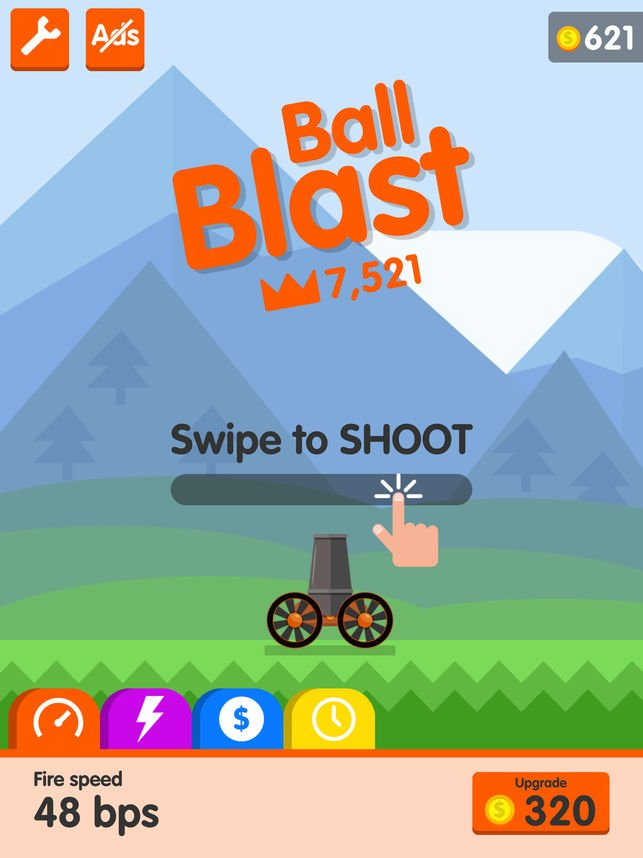 Ball Blast (Voodoo) – Walkthrough, Cheats, Tips, and
