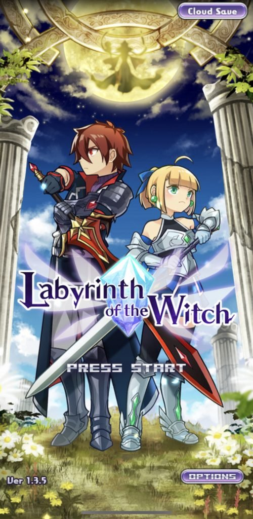 Labyrinth of the Witch: Walkthrough, Tips, Cheats, and
