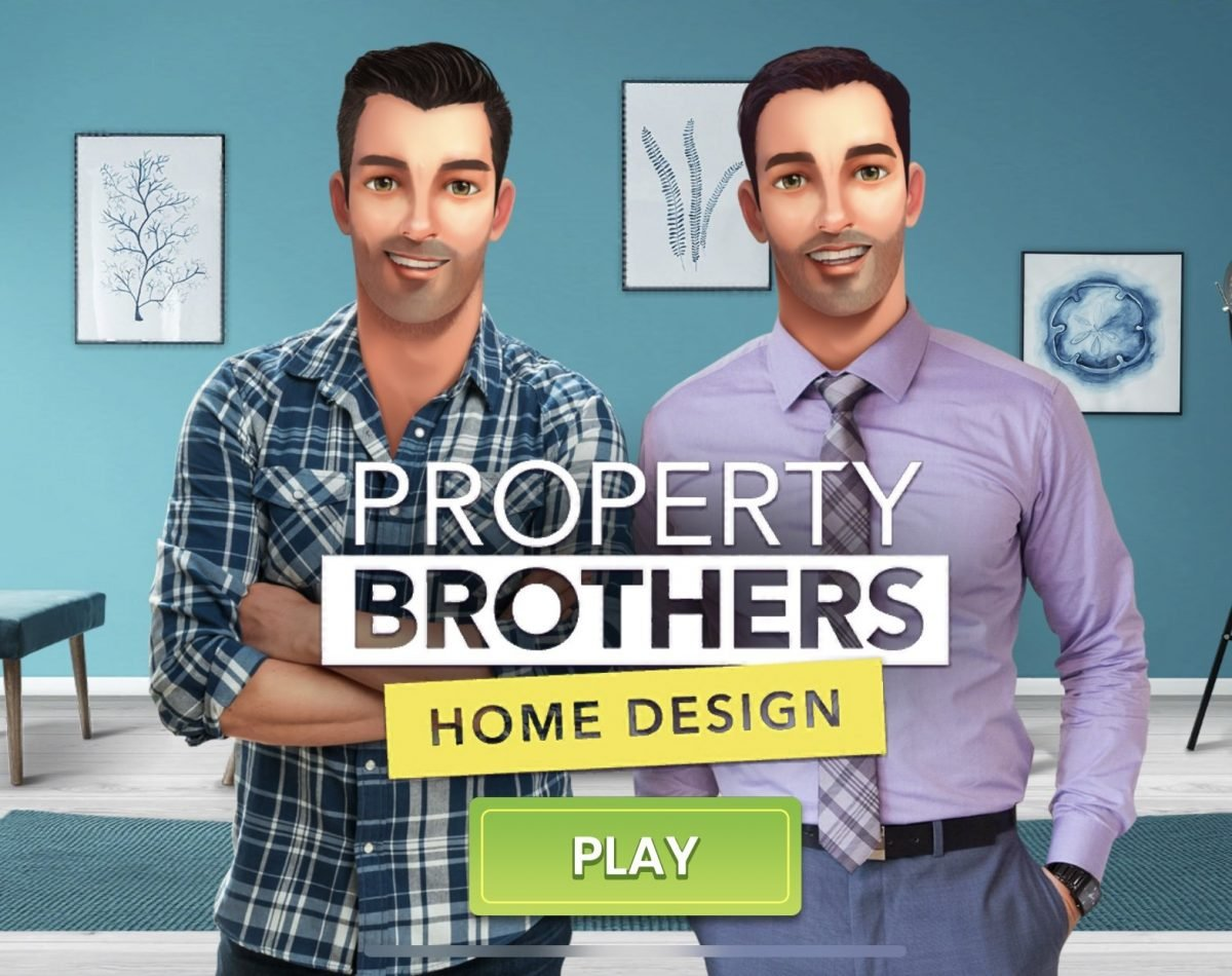 Property Brothers Home Design Walkthrough Tips Cheats