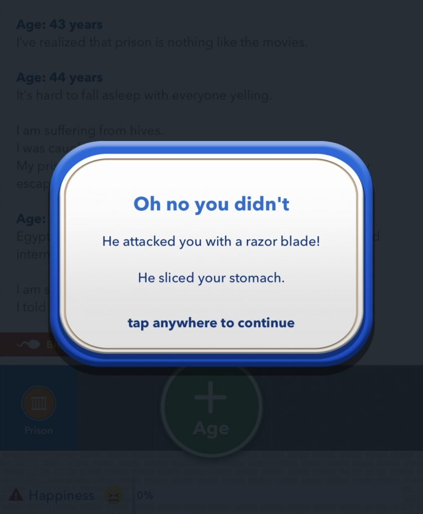 BitLife: Maximum Security Prison Escape Guide and Maps | WP Mobile