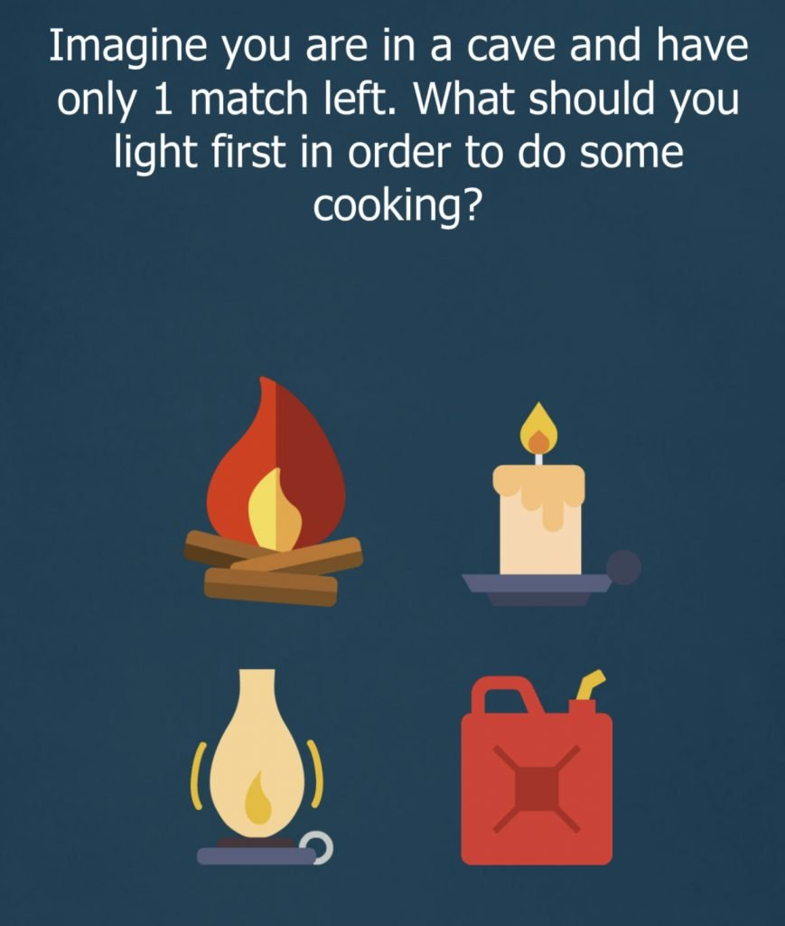 Tricky Test: Get Smart – Answers for All Levels, Stages and