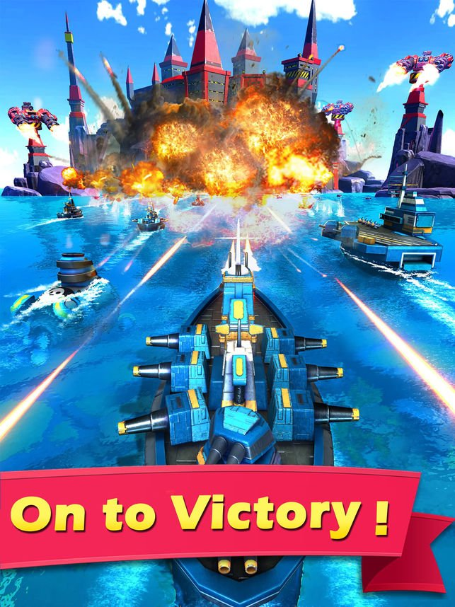 Sea Game: Mega Carrier – Ultimate Tips and Cheats Guide | WP