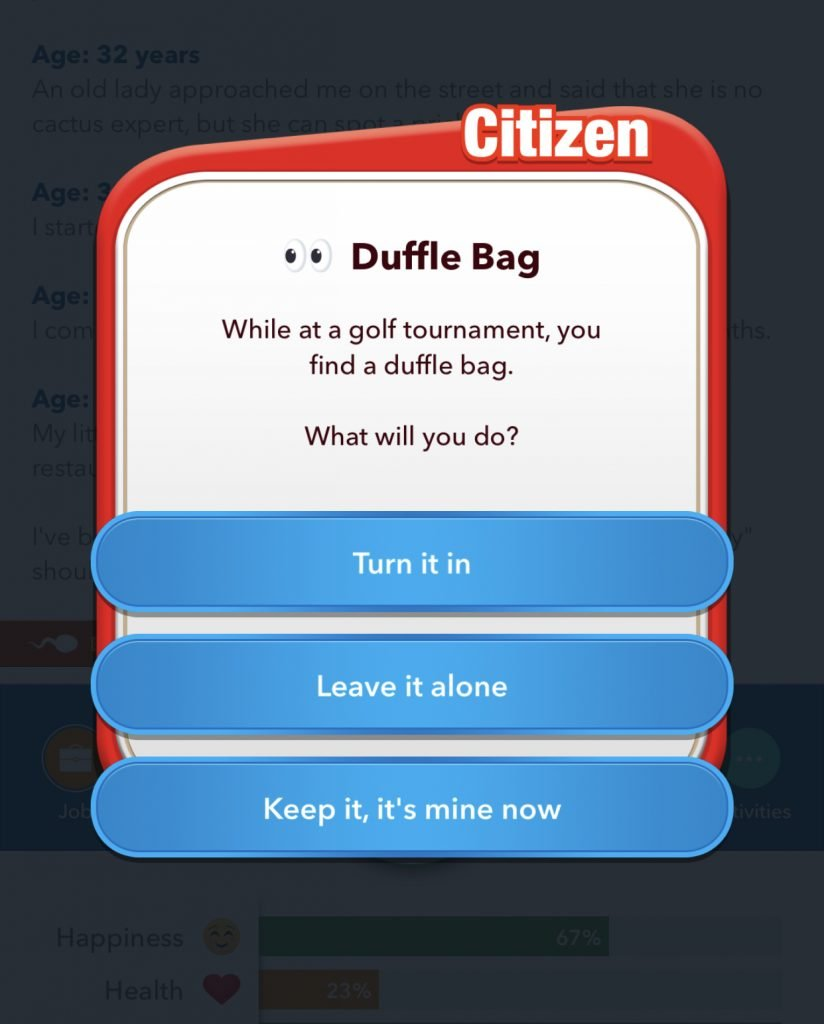 BitLife: UPDATED – How to get rich and become a millionaire