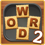 Word Cookies Cross (Word Cookies 2) All Answers - Good and Skillful Levels